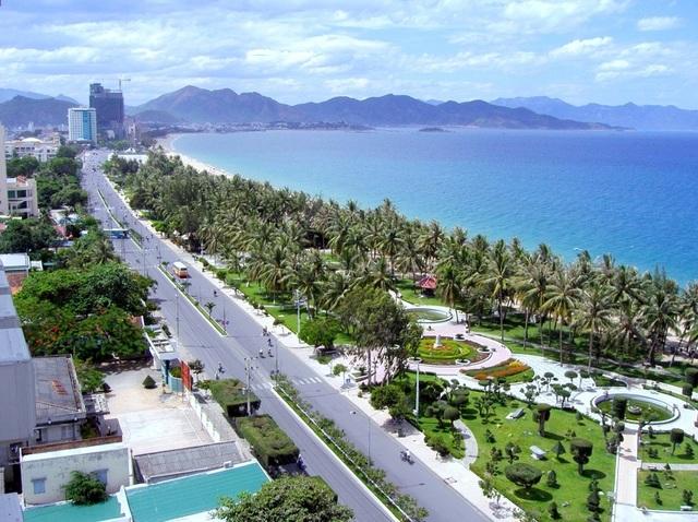 Công ty ALMA cùng Khánh Hoà quảng bá nét đẹp Nha Trang - 1