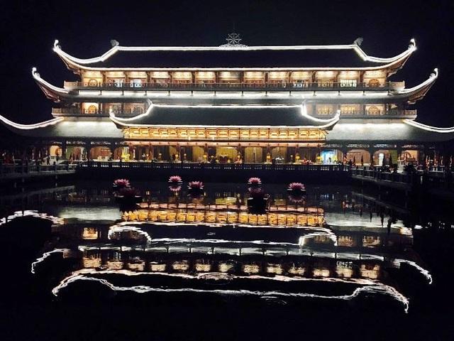 Chùa Tam Chúc sẵn sàng cho Đại lễ Phật đản Vesak 2019 - 14