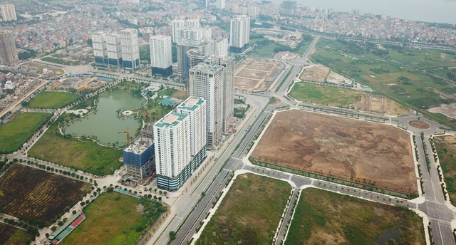 Dự án ĐNG: Hancorp đồng thuận phần lớn kiến nghị của cư dân - 1
