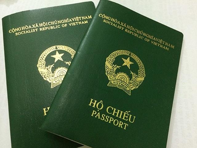 Xử lý thế nào khi mất hộ chiếu ở nước ngoài? - 1