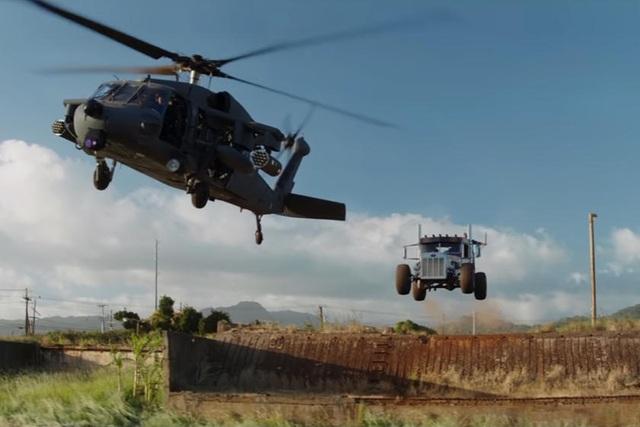 Hé lộ dàn xe thập cẩm trong phần mới của bom tấn Fast  Furious - 10