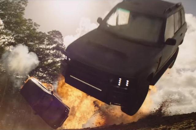 Hé lộ dàn xe thập cẩm trong phần mới của bom tấn Fast  Furious - 15