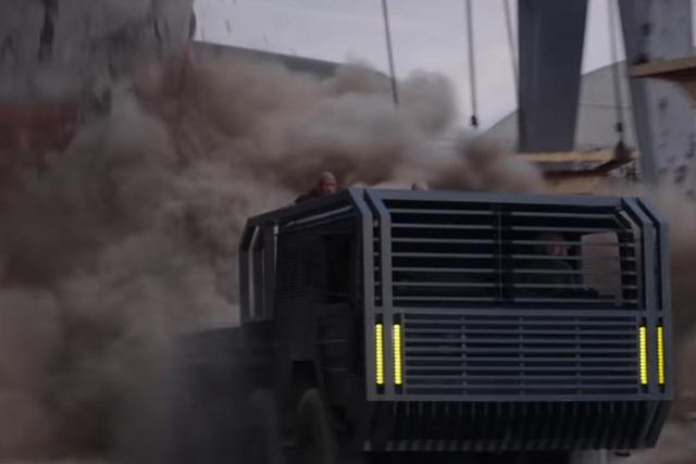 Hé lộ dàn xe thập cẩm trong phần mới của bom tấn Fast  Furious - 14