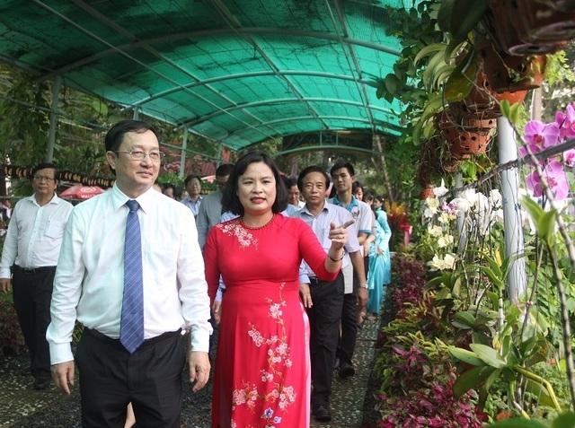 Trường ĐH đầu tiên ở TPHCM thực hiện chương trình Đại học Xanh - 2