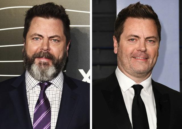 """Khi các sao nam chứng minh """"cái râu cái tóc"""" là """"vóc"""" con người - 8"""