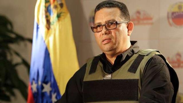 Venezuela chỉ đích danh chủ mưu tổ chức cuộc đảo chính bất thành - 1