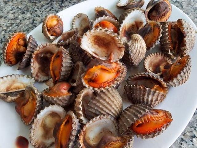 Điểm danh những món ăn nguy hiểm nhất thế giới - 3