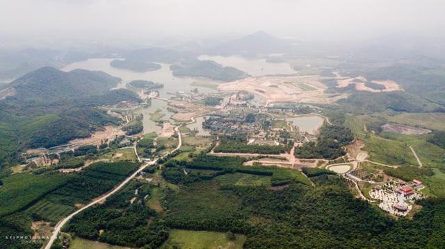 Tập đoàn Mường Thanh xuất sắc  nhận giải thưởng Quy hoạch Đô thị Quốc gia - 2