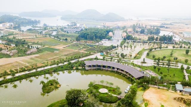 Tập đoàn Mường Thanh xuất sắc  nhận giải thưởng Quy hoạch Đô thị Quốc gia - 3