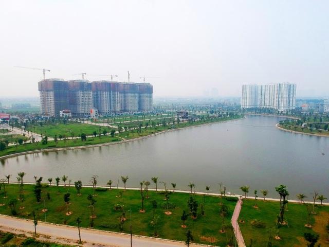 Tập đoàn Mường Thanh xuất sắc  nhận giải thưởng Quy hoạch Đô thị Quốc gia - 6
