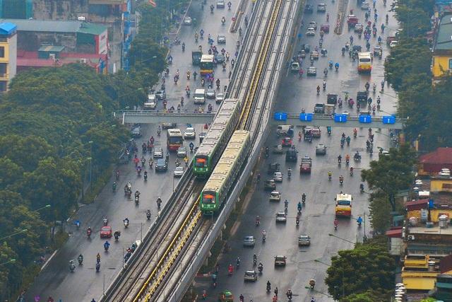 """Tổng thầu Trung Quốc """"phá vỡ"""" cam kết về đường sắt Cát Linh - Hà Đông - 2"""