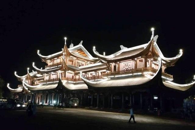Chùa Tam Chúc sẵn sàng cho Đại lễ Phật đản Vesak 2019 - 15