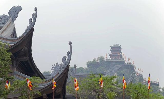 Chùa Tam Chúc sẵn sàng cho Đại lễ Phật đản Vesak 2019 - 8