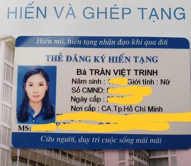 Việt Trinh thú nhận hơn nửa đời người đã làm sai nhiều hơn đúng - 2
