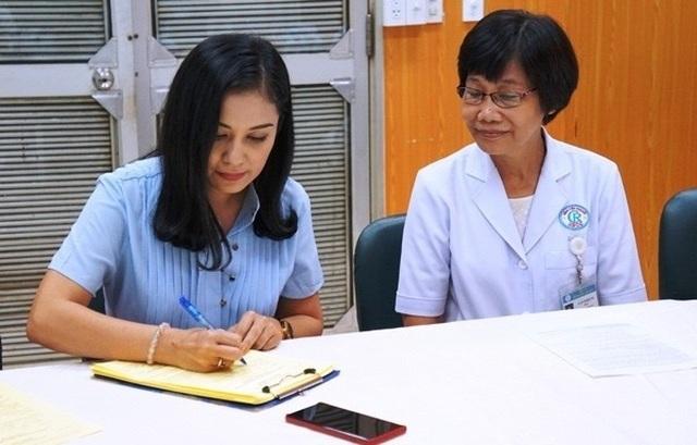 Việt Trinh thú nhận hơn nửa đời người đã làm sai nhiều hơn đúng - 1