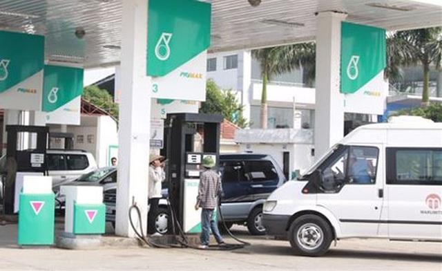 Chuyên gia: Cách tính thuế với kinh doanh xăng dầu đang khiến người tiêu dùng chịu thiệt  - 1