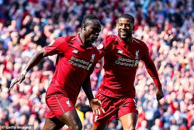 Xem lại Liverpool vs Wolverhampton, 21h00 ngày 12/5 (Ngoại hạng Anh)