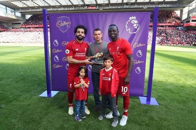 Liverpool thiết lập nhiều kỷ lục tại Premier League 2018/19 - 2