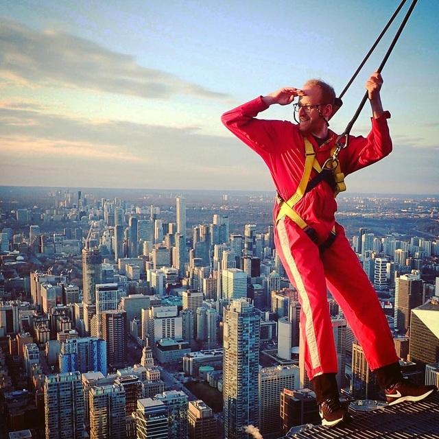 12 tour du lịch thách thức những người dũng cảm nhất - Ảnh 6.
