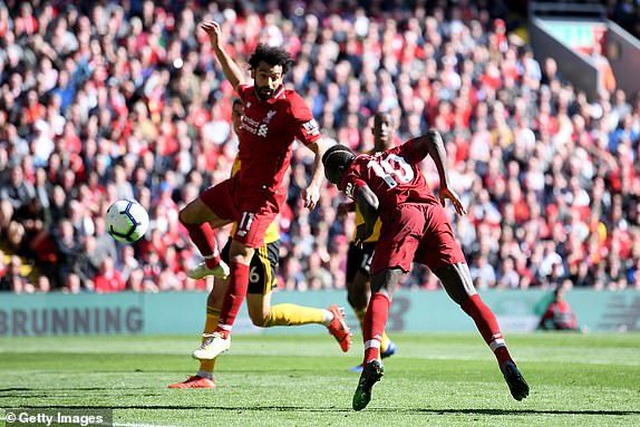Thắng Wolves, Liverpool thiết lập kỷ lục về nhì tại Premier League - 5