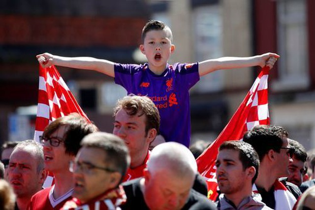 Thắng Wolves, Liverpool thiết lập kỷ lục về nhì tại Premier League - 8