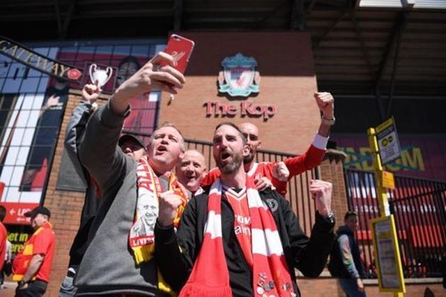 Thắng Wolves, Liverpool thiết lập kỷ lục về nhì tại Premier League - 7
