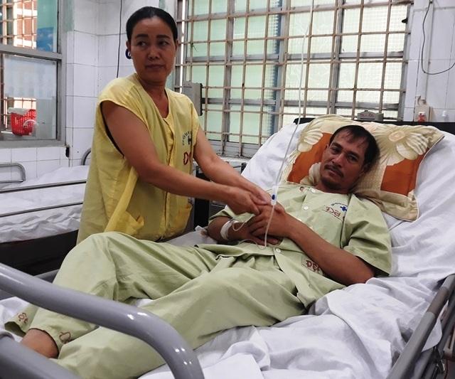 Vượt 165km, bệnh nhân đột quỵ may mắn được cứu sống - 3