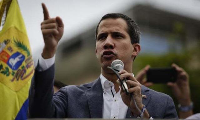 """Thách thức """"bủa vây"""" Trung Quốc khi Venezuela chìm trong khủng hoảng - 2"""