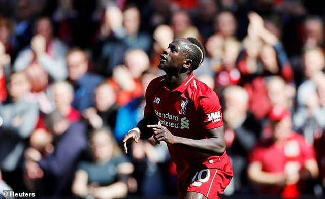 Thắng Wolves, Liverpool thiết lập kỷ lục về nhì tại Premier League - 6