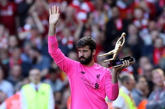 Liverpool thiết lập nhiều kỷ lục tại Premier League 2018/19 - 3