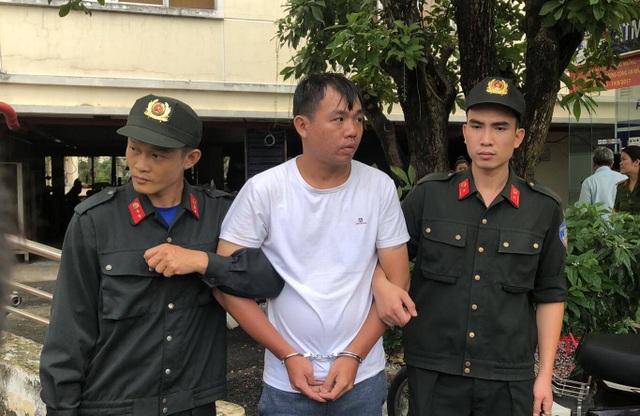 """Bắt lô ma túy """"khủng"""" trị giá 500 tỷ ở Sài Gòn"""