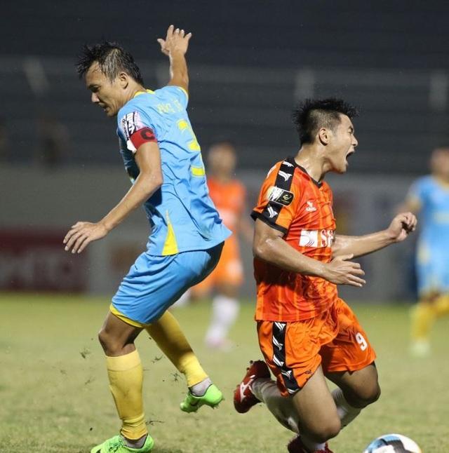 Cơ hội mong manh của Đức Chinh ở đội tuyển Việt Nam - 1