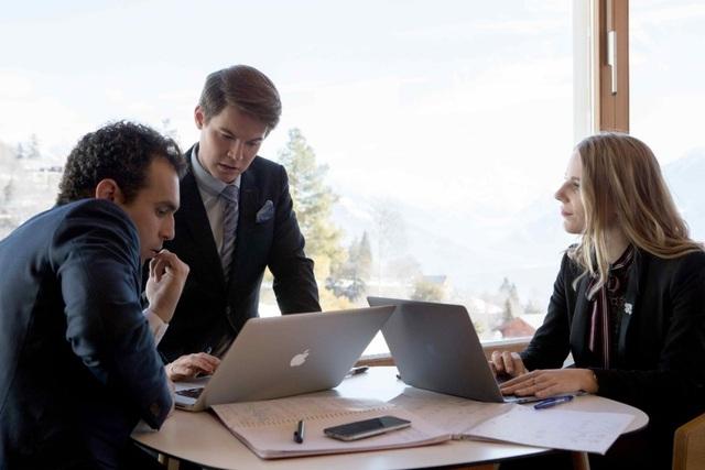 Ngành Dịch vụ (Hospitality) mang đến nhiều lựa chọn nghề nghiệp hơn những gì chúng ta nghĩ - 3