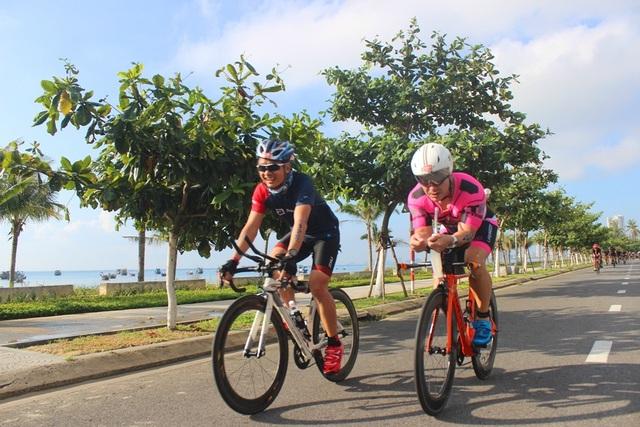 Đà Nẵng: Nóng bỏng đường đua IRONMAN 70.3 Vô địch Châu Á Thái Bình Dương - 5