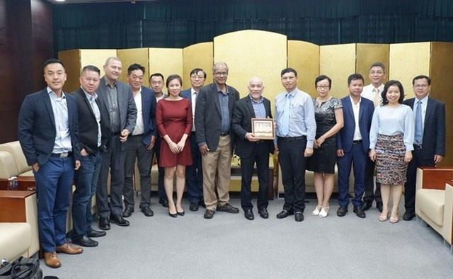 3 doanh nghiệp từ Thung lũng Silicon muốn rót 70 triệu USD đầu tư vào khu Công nghệ cao Đà Nẵng - 1