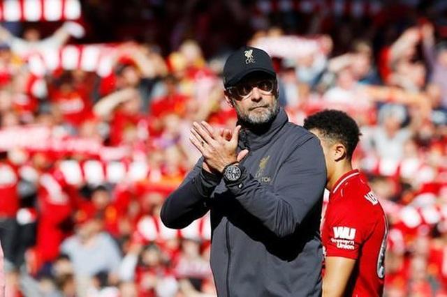 Liverpool thiết lập nhiều kỷ lục tại Premier League 2018/19 - 4