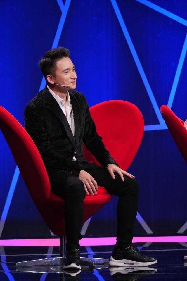 """Văn Mai Hương bất ngờ thổ lộ """"thích"""" Phan Mạnh Quỳnh - 3"""