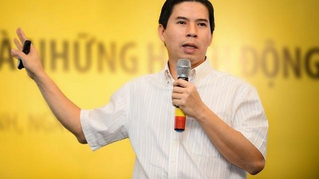 Nhật Cường Mobile bị khám xét: Ông chủ Bùi Quang Huy im tiếng, không xuất hiện - 4