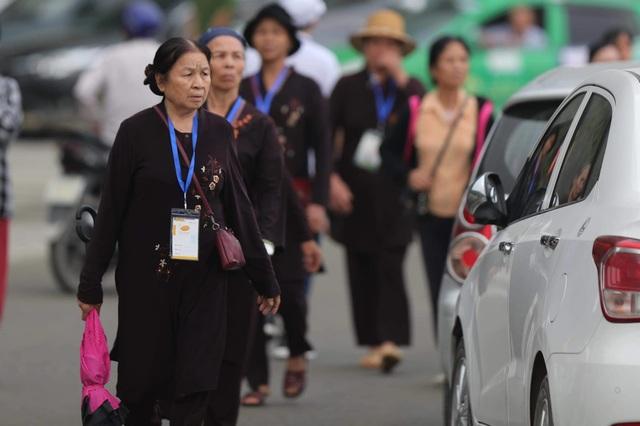 Hàng vạn người đổ về chùa Tam Chúc dự Đại lễ Phật đản Vesak 2019 - 5