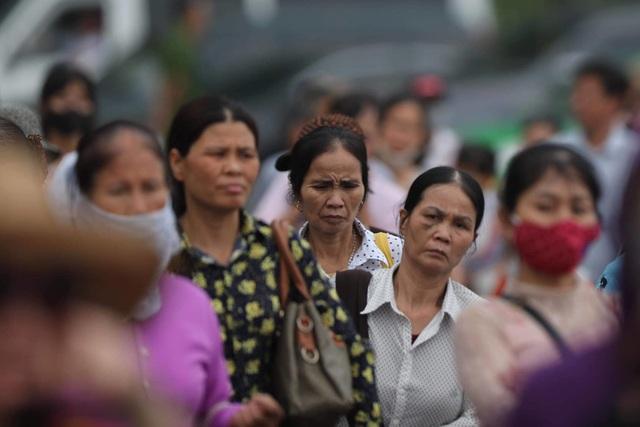 Hàng vạn người đổ về chùa Tam Chúc dự Đại lễ Phật đản Vesak 2019 - 9