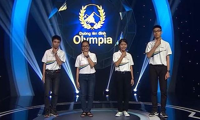 Khởi đầu vấp váp, nam sinh chuyên Sư phạm vẫn vô địch cuộc thi Tuần Olympia - 1