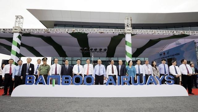 Khai trương nhiều đường bay mới, Bamboo Airways đẩy mạnh kết nối liên vùng - 4