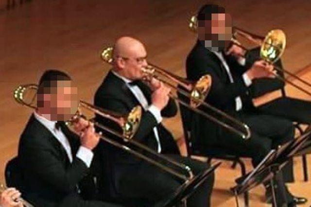 Tội phạm ấu dâm ở Anh làm việc tại Học viện Âm nhạc Quốc gia Việt Nam? - 1