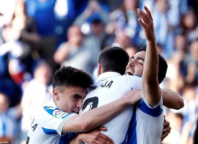 Thua Sociedad, Real Madrid tiếp tục chuỗi trận thất vọng - 8