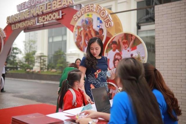Ra mắt Trường Tiểu học quốc tế đầu tiên tại Hà Nội - 2