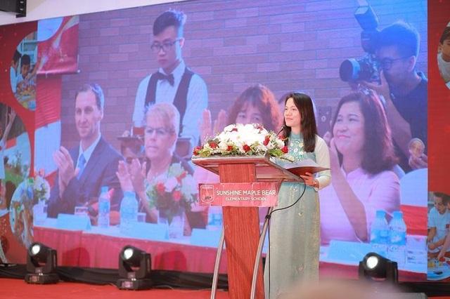 Ra mắt Trường Tiểu học quốc tế đầu tiên tại Hà Nội - 4