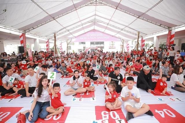 Ra mắt Trường Tiểu học quốc tế đầu tiên tại Hà Nội - 6