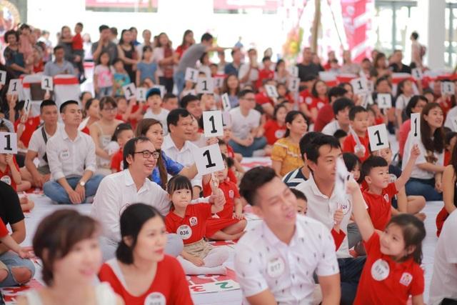 Ra mắt Trường Tiểu học quốc tế đầu tiên tại Hà Nội - 7