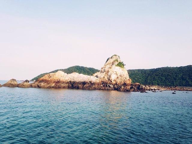"""Sửng sốt hòn đảo được mệnh danh là """"nơi cách thiên đường một bước chân"""" ở Quảng Ninh - 15"""