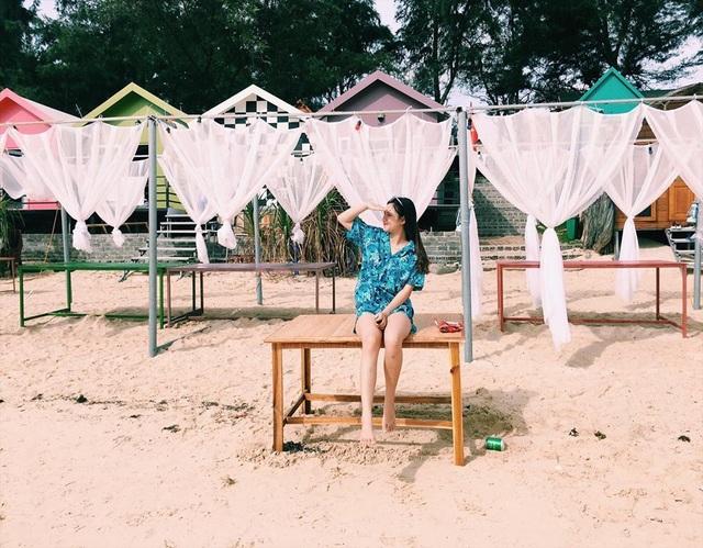 """Sửng sốt hòn đảo được mệnh danh là """"nơi cách thiên đường một bước chân"""" ở Quảng Ninh - 11"""